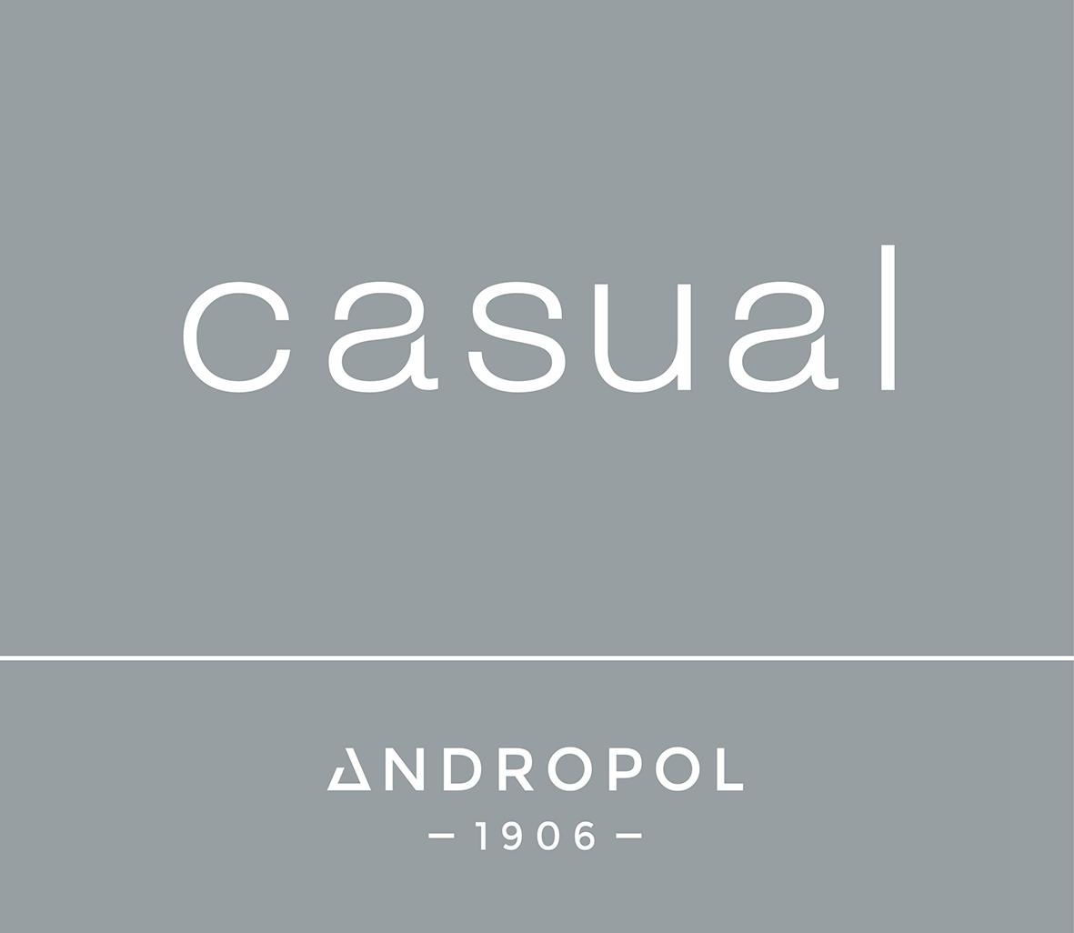 Casual - Andropol S.A. - Polski Producent Tkanin