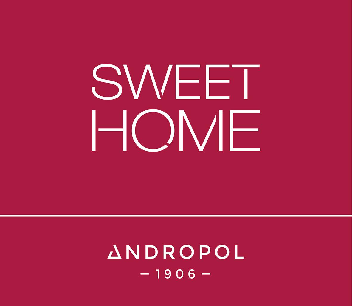 Sweet Home - Andropol S.A. - Polski Producent Tkanin