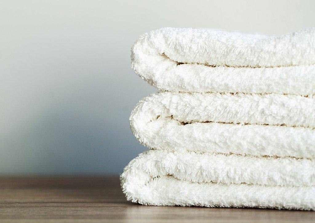 Ręczniki hotelowe