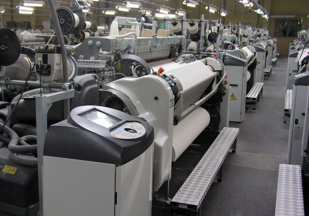 Produkcja tkanin - Andropol S.A. - Polski Producent Tkanin